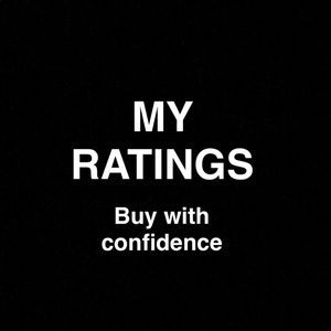 Other - Buy with confidence!